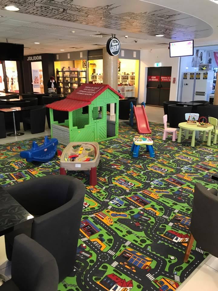 Floor Cafe