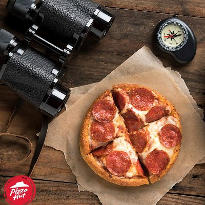 Marti Pizza Hut