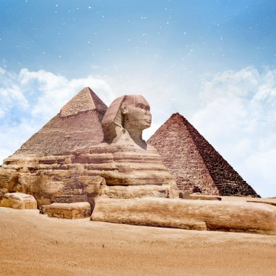 Piramidele Egipt TUI Travel Center