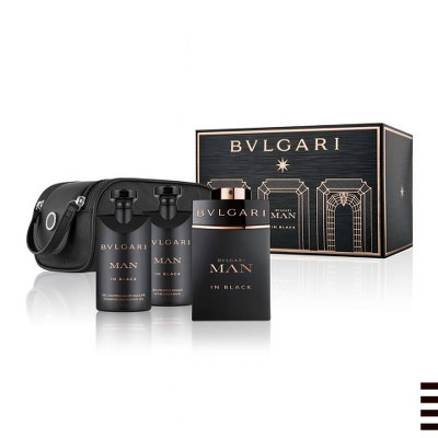 Sephora set Blvgari Man
