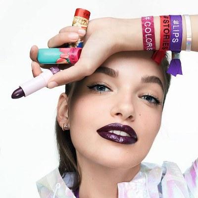 Rujuri colorate Sephora