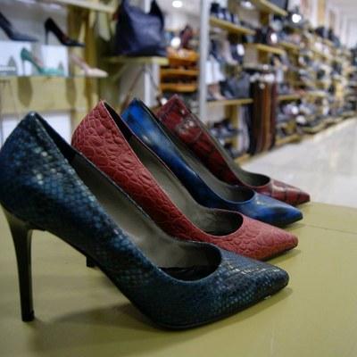 Pantofi de primavara Bon Ton