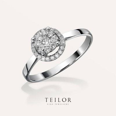 Inelul de logodna TEILOR