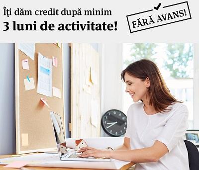 Credite avantajoase Banca Transilvania