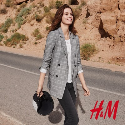 Mid Season Sale H&M