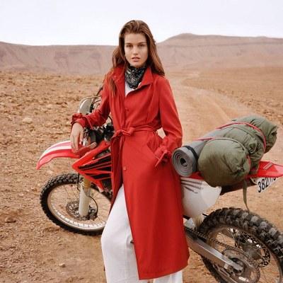 Noua colectie SS18 pentru femei H&M
