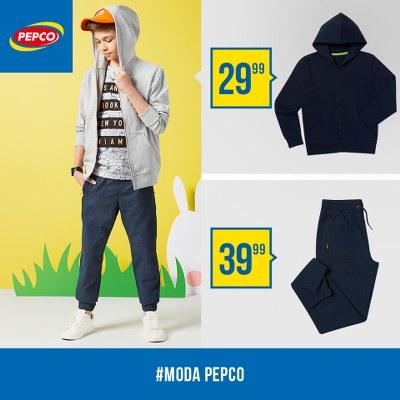 Moda Pepco pentru adolescenti