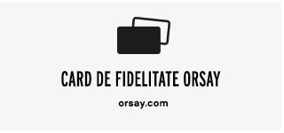 orsay club discount