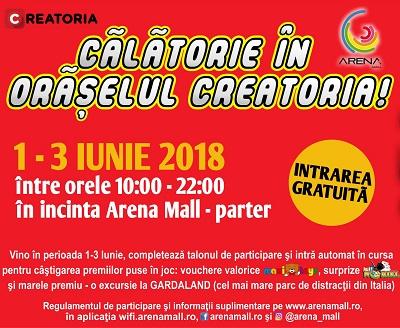 Tombola-Arena-Mall-ziua-copiilor-excursie-parc-distractii-gardaland-italia-premii-noriel-maxi-toys-iunie-2018
