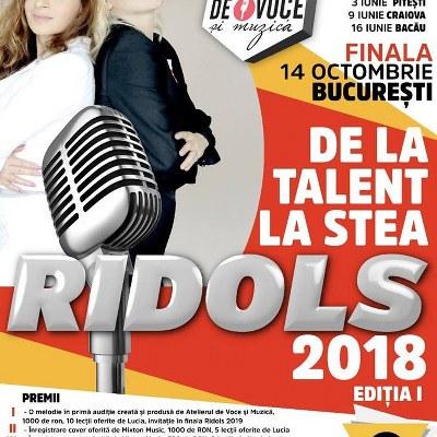 ridols-concurs-talente-pentru-copii